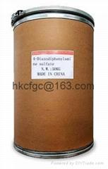 4-Diazodiphenylamine sulfate, DIAZO S