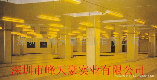 峰天豪乙烯基酯重防腐地板 4