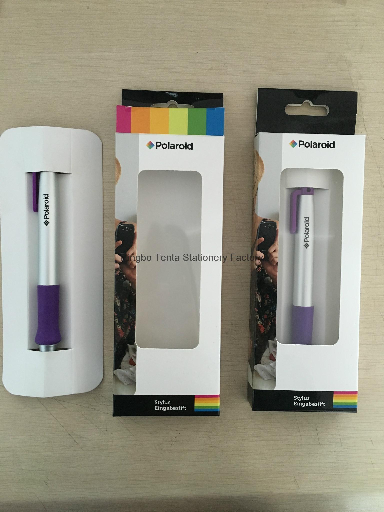 新款金属触控笔 2