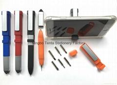 2016新款工具螺絲刀觸控筆