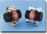美國樂兆蛇形彈簧聯軸器