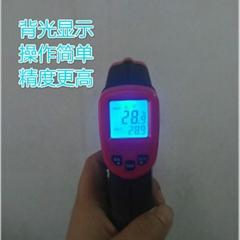 紅外測溫儀