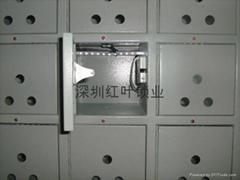 供應智能文件櫃鎖 檔案櫃鎖 文案保密櫃鎖
