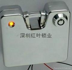 智能枪械保管锁