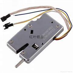 厂家直销智能信报箱锁HY-J10