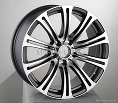 BMW REPLICA WHEEL