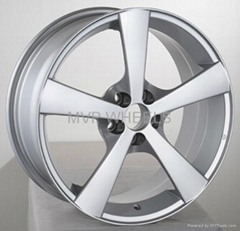 alloy  wheel after market