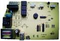 普通空調控制板長屏冷暖 2