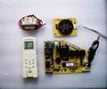 圆屏冷暖空调控制器控制板