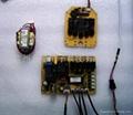 泳池機控制器控制板