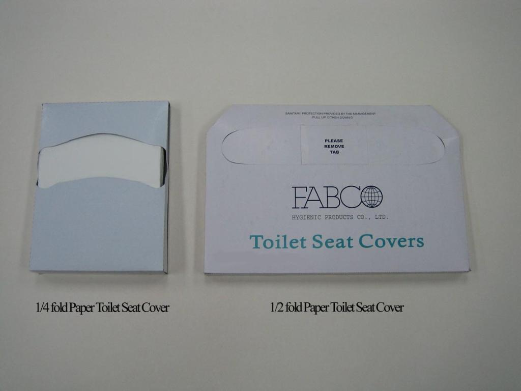 Sell Disposable Toilet Seat Paper Covers 1