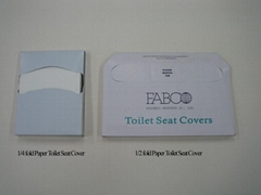 Sell Disposable Toilet Seat Paper Covers