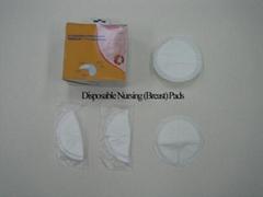 Sell Disposable Nursing Pads