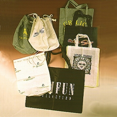 Sell Non-Woven Tote Bags