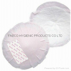 Disposable Ladies Breast Pads