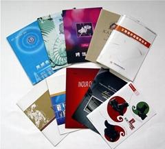 香港印刷廠多藝畫冊印刷