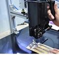 饰品包装 TPU环保 自动扣件机