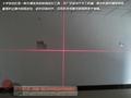 FU650AC200-FGD16 DC5-25V 640-660nm red cross hair laser(adjustable focus)