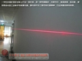 FU650AL200-FGD16 DC5-25V 640-660nm red straight line laser module