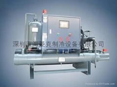 模块化冷水机组