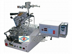 ZongHeng Transformer coil and motor coil winding machine