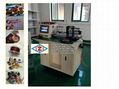 ZongHeng Transformer coil and motor coil winding machine