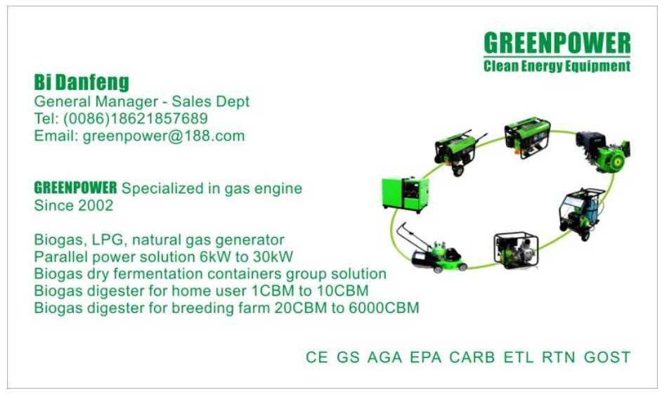 parallel inverter controller 20KW - PI-20KW - Green Power