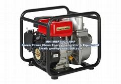 Mitsubishi gasoline water pump MBP30G