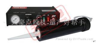 天豪300ML自动打胶机 1