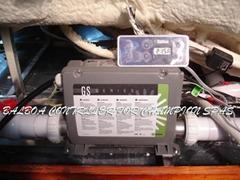 Spa Balboa Controller,more reliable and durable