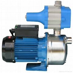 Jet self-priming jet pump for home,clear