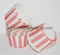 cupcake liner bakeware cake mould muffin mold  2