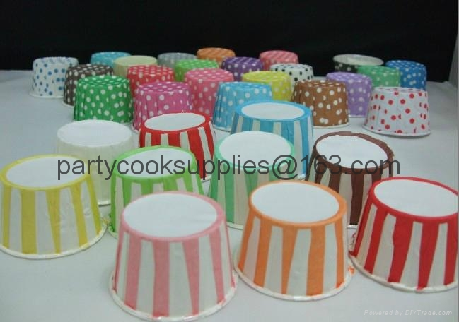 cupcake liner bakeware cake mould muffin mold  4