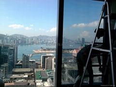 观塘宁晋中心工程