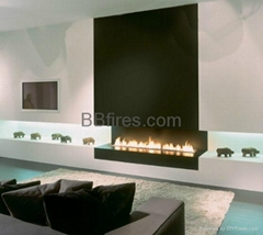 Intelligent Bio Ethanol fireplace  (Hot Product - 1*)