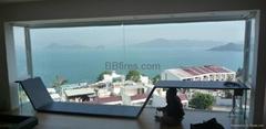 香港清水湾泰湖别墅工程