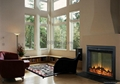 Stock TH Series fireplace sets