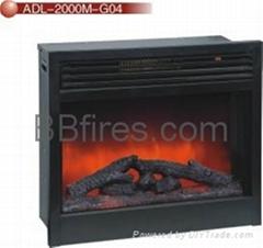 Economic Fireplace-G series(stock items)