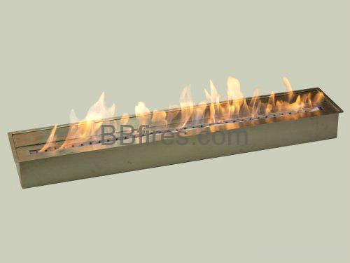 Manual Bio burner 1200