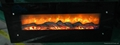 案例-摩登克斯酒店壁炉