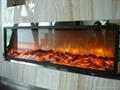 Xiangmihu golf Club Futian,  fireplace Job
