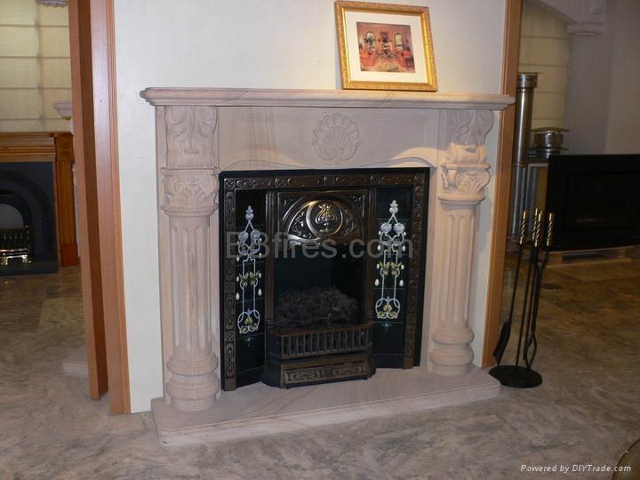 Fireplace-SANDSTONE 15