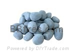 Grey pebble 24pcs