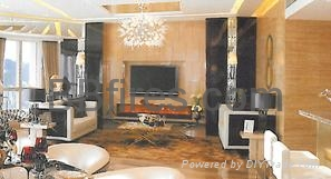 Fireplaces in The Masterpiece TST, HK 2