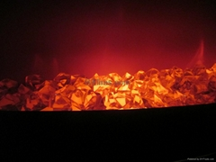 BB 特別及水晶石電子壁爐