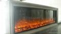 香密湖俱乐部壁炉-案例