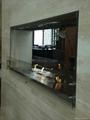Intelligent bio-ethanol fireplaces Grand Hyatt Shenzhen