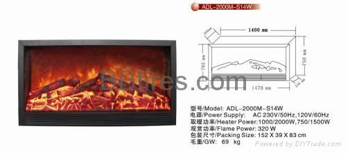 (现货)S14W 电火炉