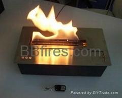 Intelligent Bio burner BB380