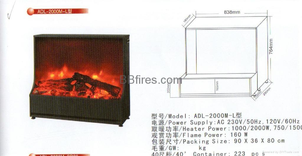 特殊壁炉现货L